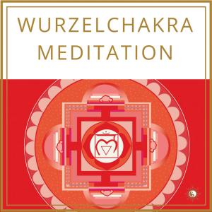 wurzelchakra meditation