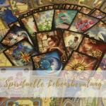 Spirituelle Lebensberatung www.lebeninharmonie.net