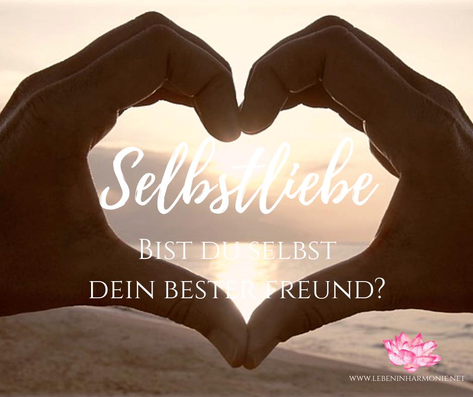 Selbstliebe www.lebeninharmonie.net Claudia Bäumer