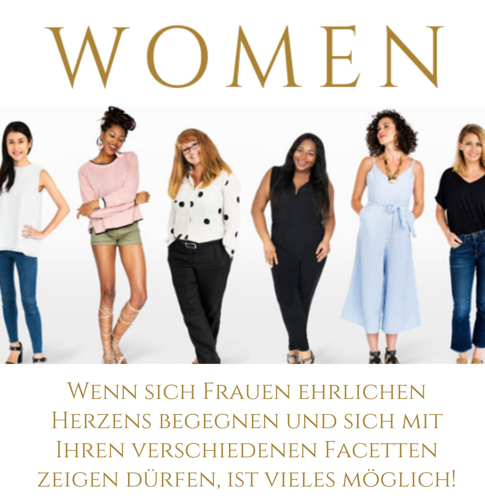 Spiritueller Frauenkreis | Raum für spirituelle Weiblichkeit