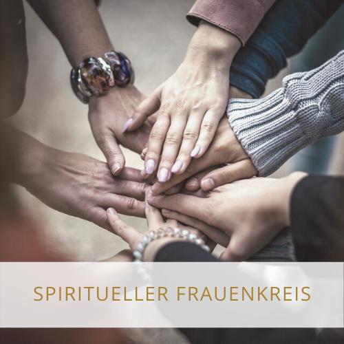 Claudia Bäumer_Spiritueller Frauenkreis