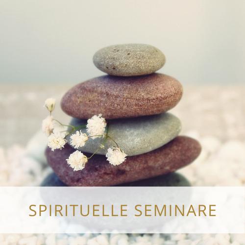 Claudia Bäumer_Spirituelle Seminare